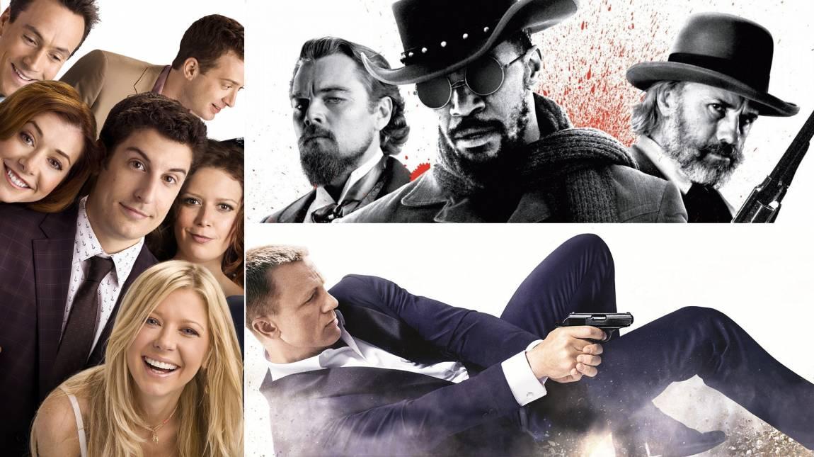 KVÍZ: mennyire ismered 2012 filmjeit? kép