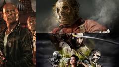 KVÍZ: mennyire ismered 2013 filmjeit? kép