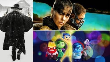 KVÍZ: mennyire ismered 2015 filmjeit? kép