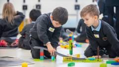 Segíts, hogy egy óvoda értékes LEGO készlethez jusson, és akár te is nyerhetsz! kép