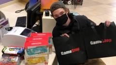 Gyermekkórházaknak adományozott a GameStop tőzsdekáosz egyik nagy nyertese kép