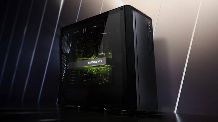 Kiszivárgott, hogy mikor jön az Nvidia GeForce RTX 3060 kép