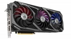 Azonnal elszállt a GeForce RTX 3060 hazai árazása kép