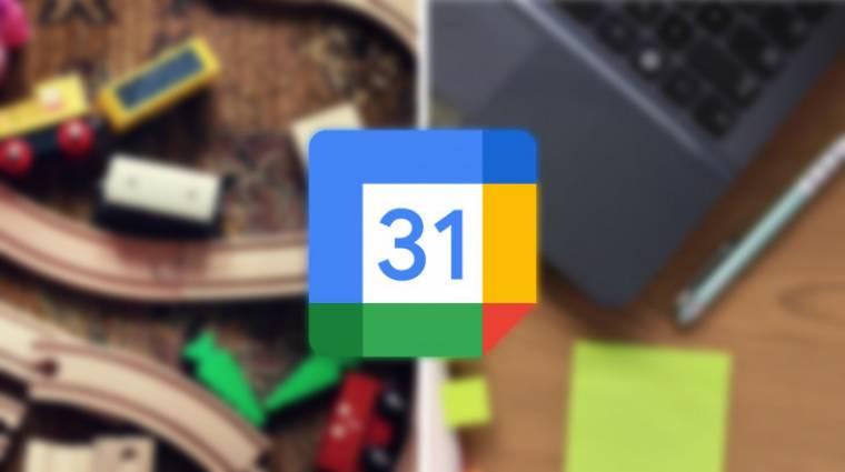 Nem kell többé internetkapcsolat a Google Calendar használatához kép