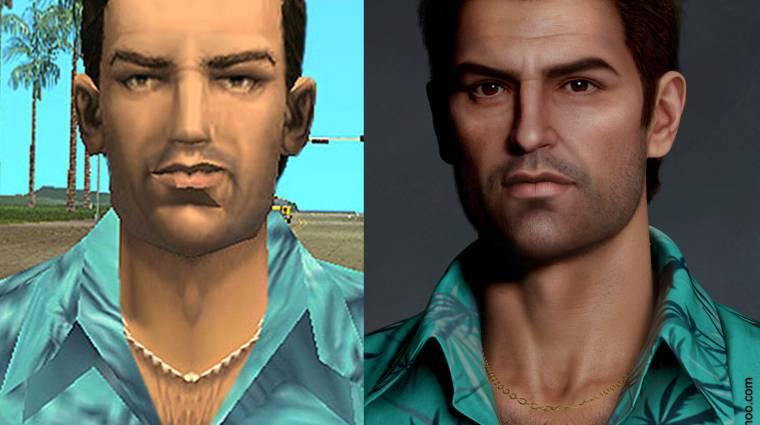 Így kellene kinéznie egy Grand Theft Auto játéknak 2021-ben bevezetőkép