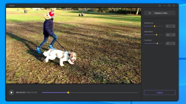 A PC World mellé járó ajándék szoftverrel egyszerű a videószerkesztés kép