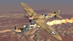 IL-2 Sturmovik: Desert Wings - Tobruk teszt - a sivatagi róka tud repülni kép