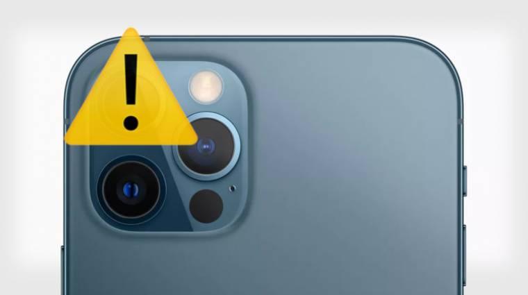 Komoly bugot találtak egy népszerű iOS-es applikációban kép