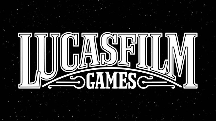 A Star Wars játékokat mostantól a Lucasfilm Games fogja össze bevezetőkép