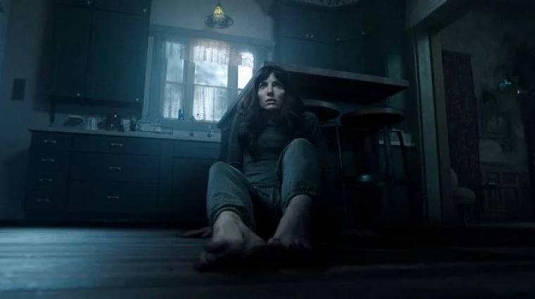 Hátborzongató előzetesen James Wan új horrorja, a Malignant kép