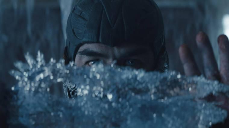 Egy teljesen új karakterről mesél a Mortal Kombat film szinopszisa bevezetőkép