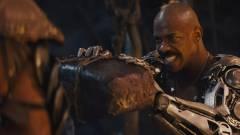 Hogyan szerezte igazából fémkarjait Jax, a Mortal Kombat bunyósa? kép