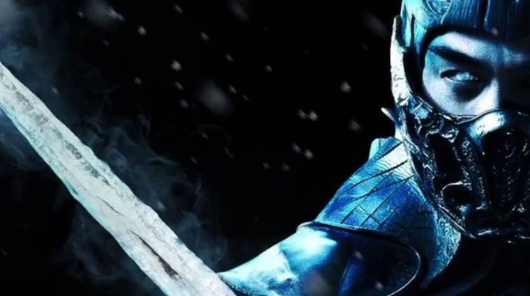 Hamarabb jön a Mortal Kombat film első előzetese, mint gondolnád bevezetőkép