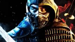 Hoppá, idő előtt kiszivárgott az új Mortal Kombat-film első nagy előzetese! kép