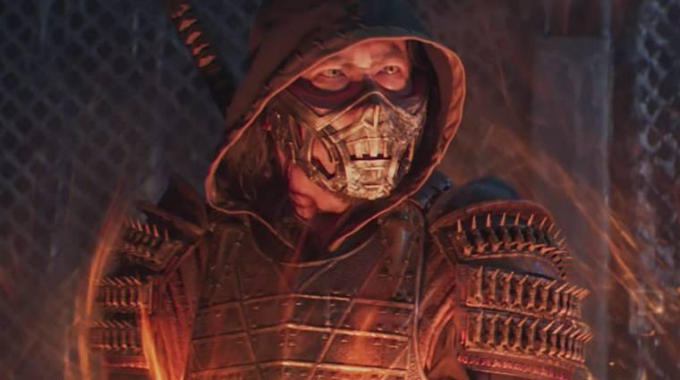 A valóságban is elkészült a Mortal Kombat ikonikus fegyvere bevezetőkép