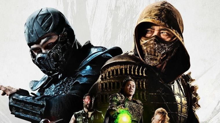 Mortal Kombat kritika - hibátlan győzelem? bevezetőkép