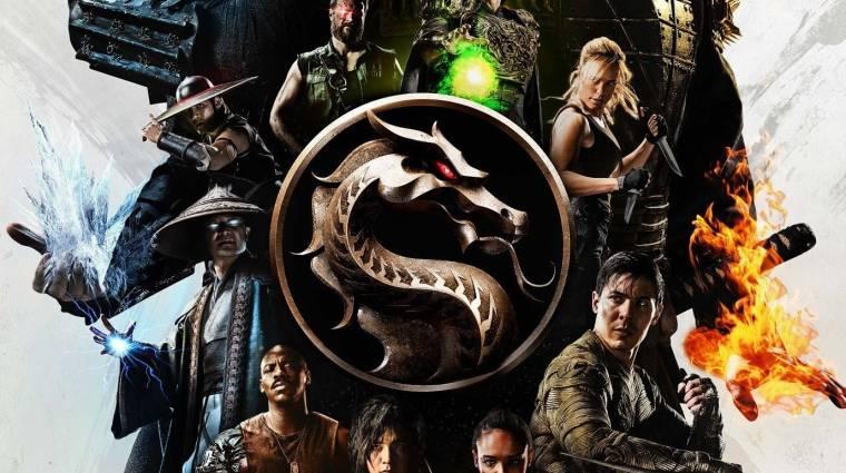 A Mortal Kombat film új werkvideója a sokszínű szereplőgárdát ünnepli bevezetőkép
