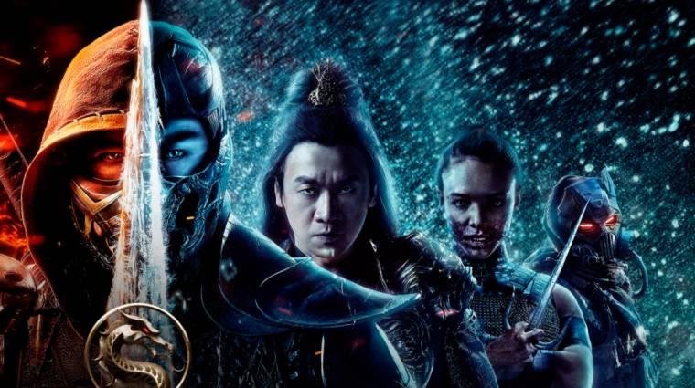 Videóban mesélünk arról, érdemes-e megnézni az új Mortal Kombat mozit bevezetőkép