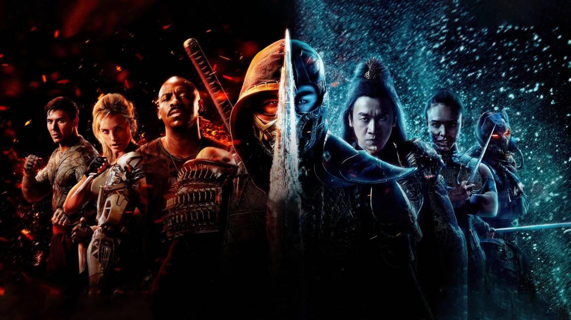 Mortal Kombat (2021) - Kritika kép