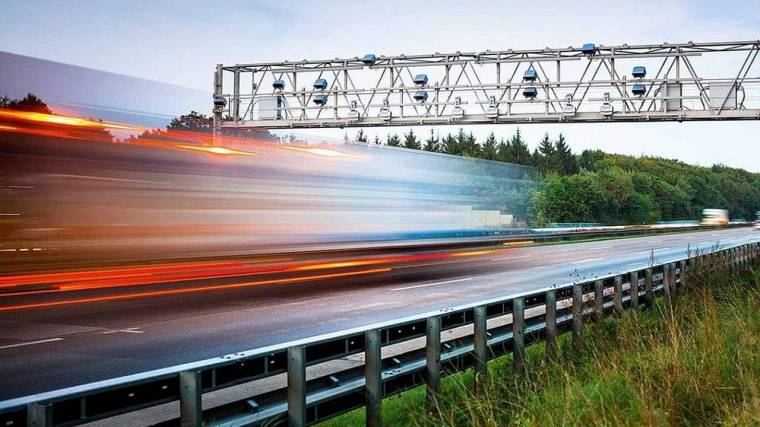 A Hungarian consortium is building the Indonesian e-toll system
