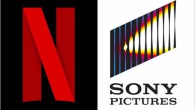 Megállapodást kötött a Netflix és a Sony kép
