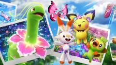 New Pokémon Snap teszt - fotózd le hát mind! kép
