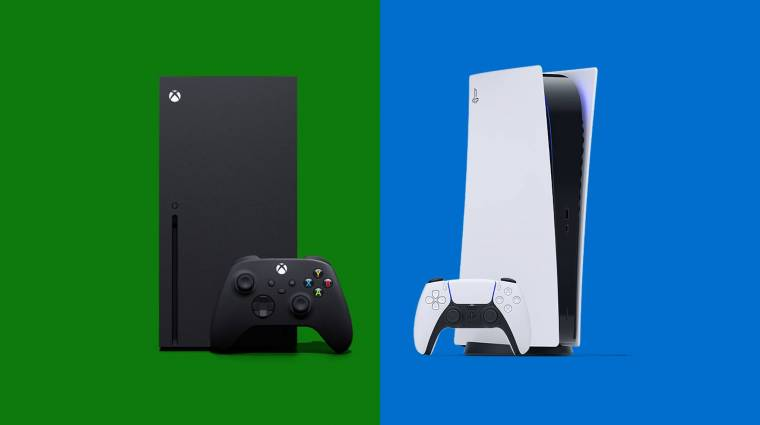 Most a PlayStation 5 uralja az eladásokat, az Xboxot a Nintendo Switch is lenyomta bevezetőkép