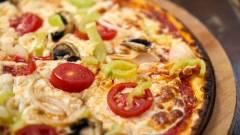 Drónokkal szállítaná ki a kaját a Pizza Hut kép
