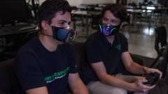 Új nevet kapott a Razer RGB-s maszkja, már jelentkezhetünk a tesztelésére kép
