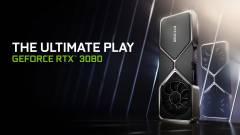 Tovább csúszik a GeForce RTX 3080 Ti megjelenése kép