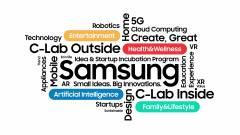 Mintha sci-fiből léptek volna elő az idei Samsung C-Lab fejlesztései kép