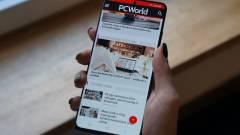 Samsung Galaxy S21 Ultra 5G teszt - tényleg ez ma a prémium? kép