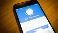 Annyian hagyják ott a WhatsAppot, hogy egy konkurens már összeomlott az új felhasználók miatt kép
