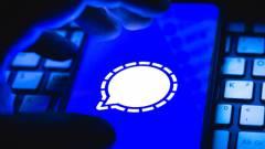 Komoly leállásokat okozott az új Signal felhasználók rohama, még mindig döcög a rendszer kép