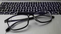 Szemrevaló társ a monitor elé: Sniper szemüveg a szem egészségéért kép