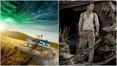 Csúnyán elhalasztották az Uncharted, az új Bond, az új Szellemirtók és más filmek bemutatóját kép