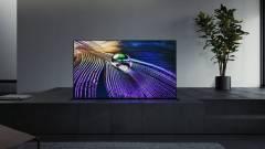 A Sony 2021-es tévéi elég komoly újításokat hoznak kép