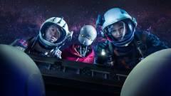 Látvány- és akcióorgiát ígér a Netflix legújabb sci-fi filmje kép