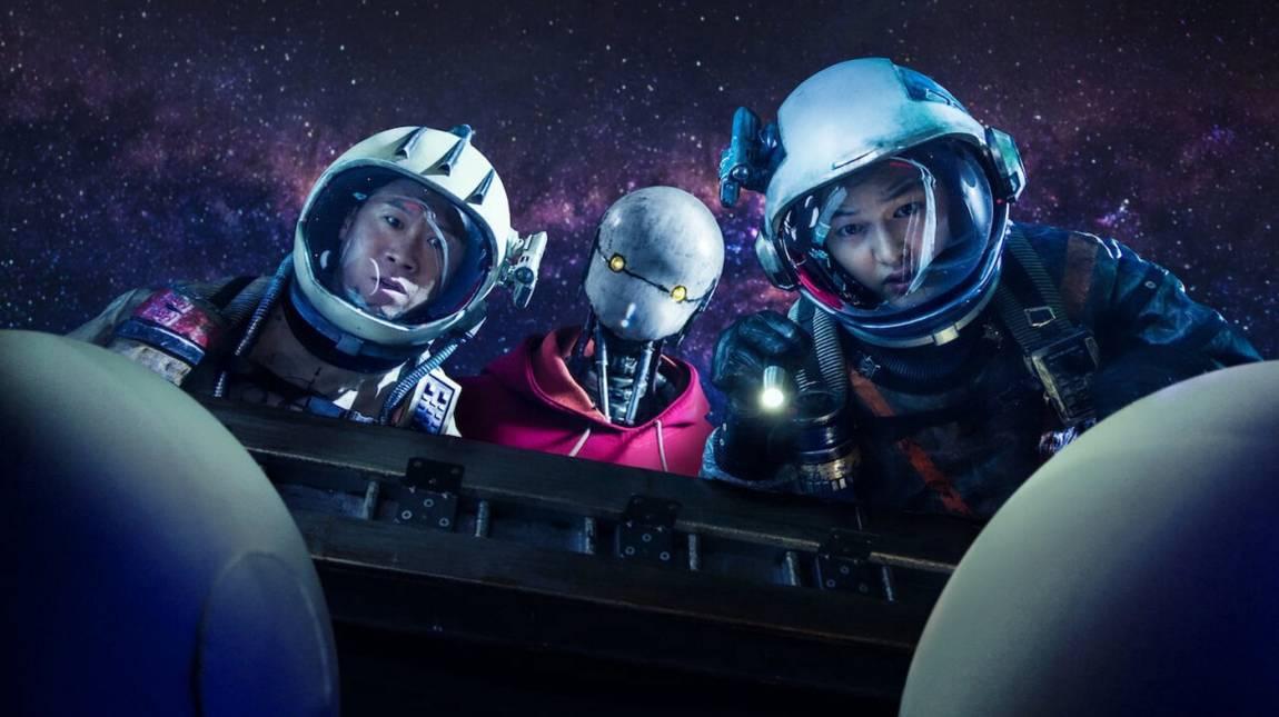 Az űrsepregetők - Kritika kép