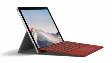 Az új Surface Pro 7+ egy üzletre termett hibrid kép