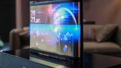 A TCL már a monitorodat is feltekerné kép