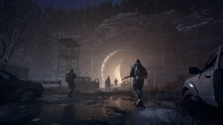 Erre a zombis MMO-ra érdemes figyelni, nézzetek bele! bevezetőkép