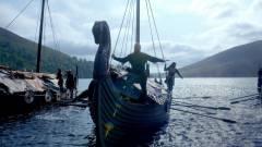 Vikingek: Valhalla előzetest villantott a Netflix kép