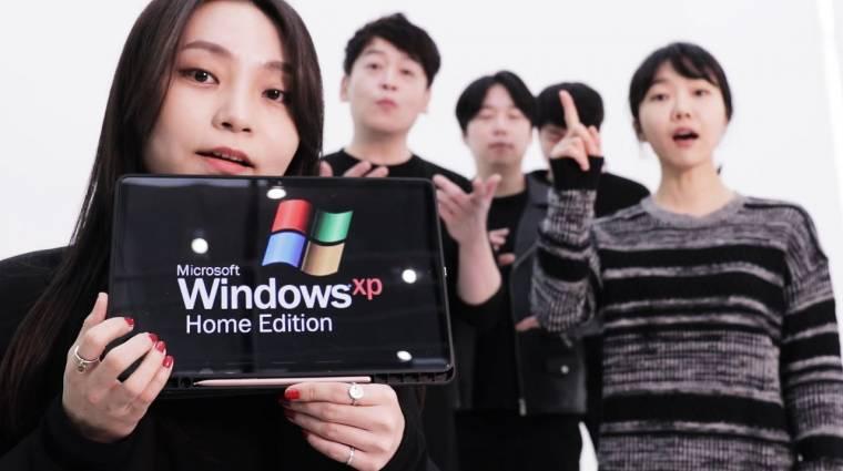 Te el tudnád énekelni a Windowst? kép