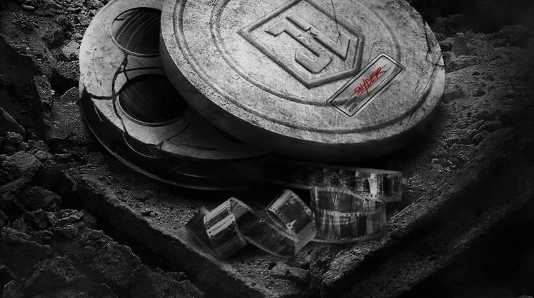 A Warner Bros. utómunka nélkül akarta kiadni Az Igazság Ligája Snyder-féle verzióját bevezetőkép
