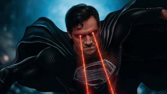 A Zack Snyder: Az Igazság Ligája többféle Superman jelmezt is megvillant kép