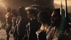 A Zack Snyder: Az Igazság Ligája végén olyan cameóra számíthatunk, akitől leesik az állunk kép