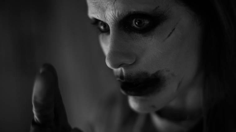 Jézus Krisztusként pózol Joker a Zack Snyder: Az Igazság Ligája új promóképén bevezetőkép