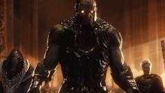 Szemkápráztató a Zack Snyder-féle Az Igazság Ligája végső előzetese kép