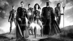 Szinkronosan jön a Zack Snyder-féle Az Igazság Ligája kép